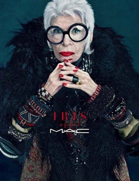 Imagen de MAC...¡con 90 años!