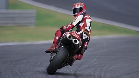Carl Fogart Wsbk Ducati 2