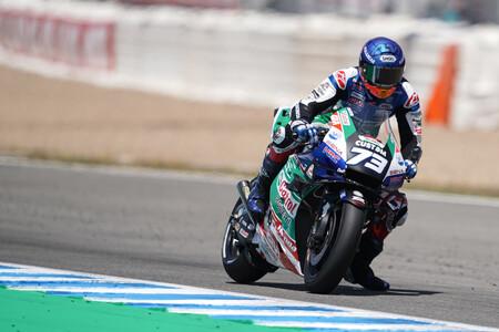 Alex Marquez Jerez Motogp 2021