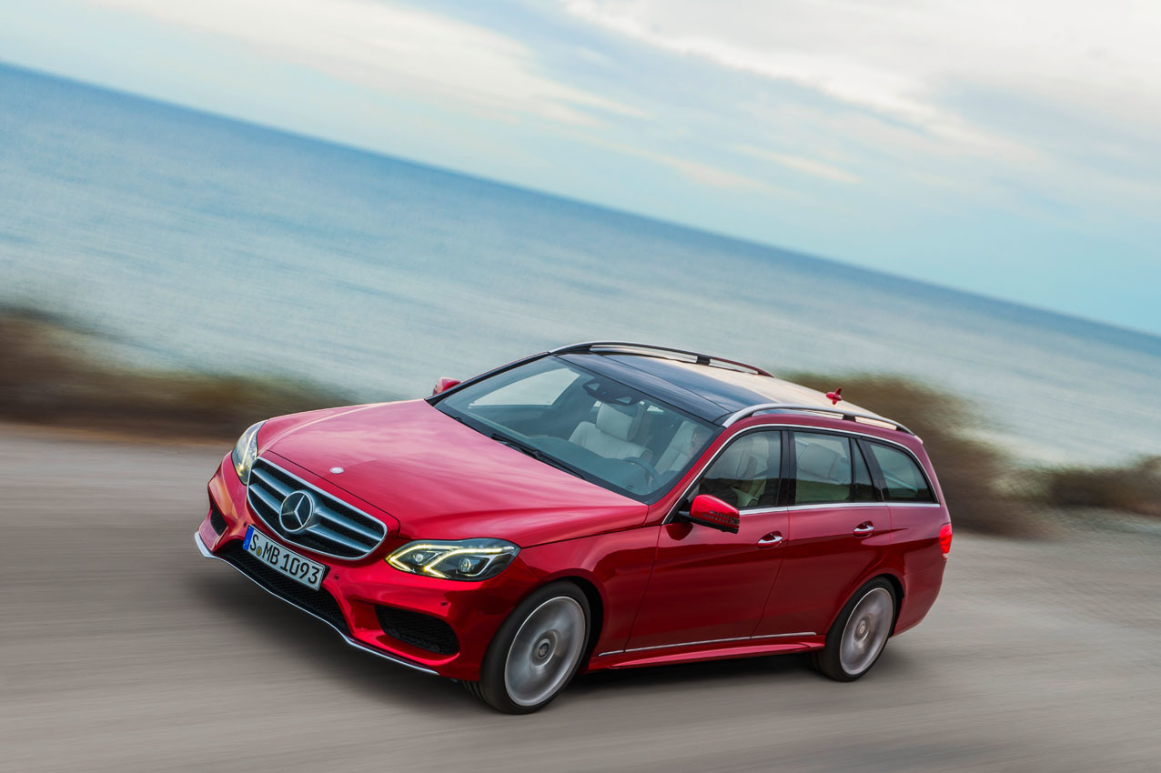 Foto de Mercedes-Benz Clase E 2013 (42/61)