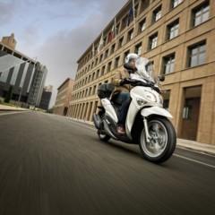 Foto 6 de 17 de la galería yamaha-xenter-1 en Motorpasion Moto