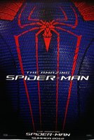 'The Amazing Spider-Man', primer cartel