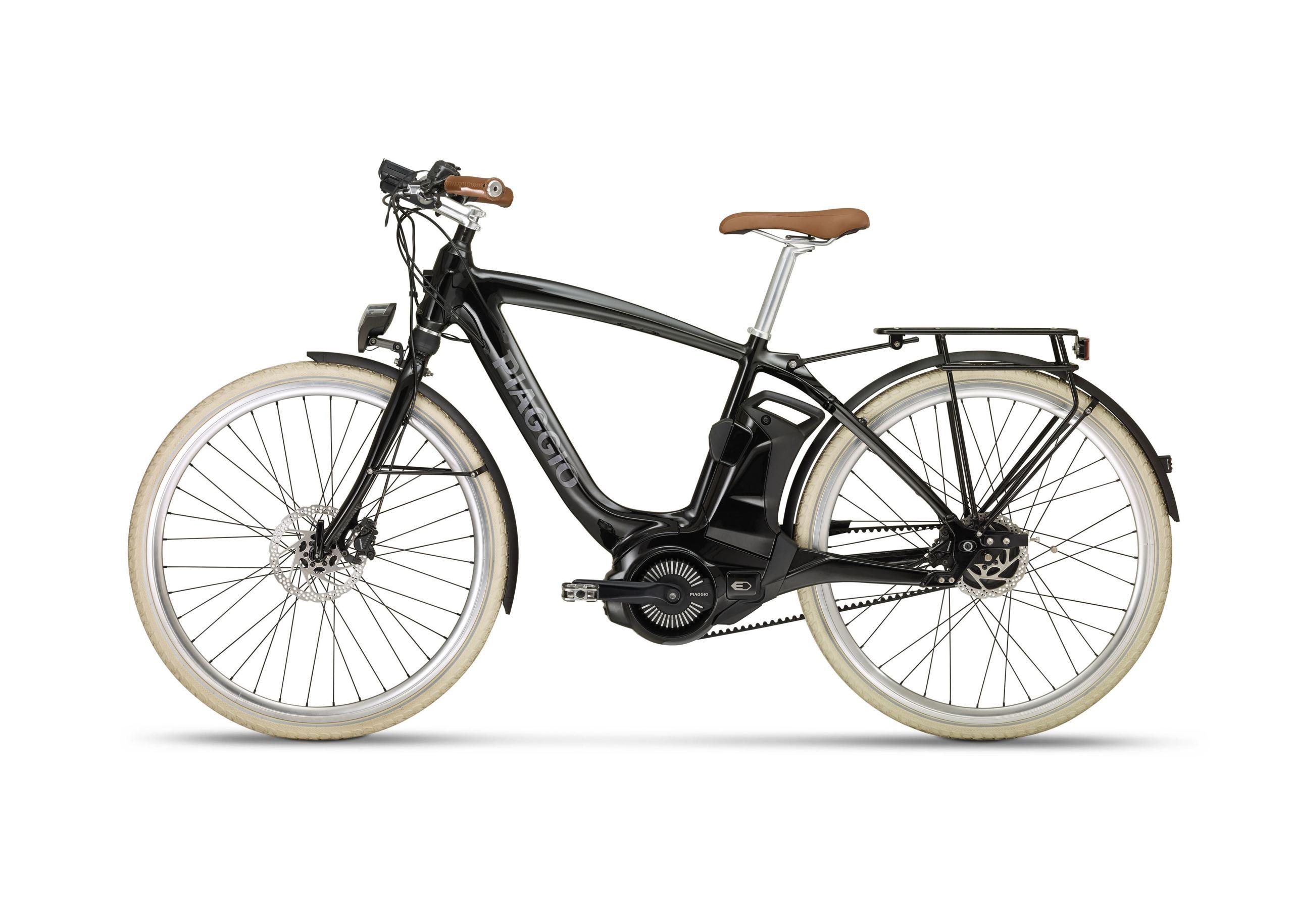 Foto de Piaggio Wi-Bike (1/30)