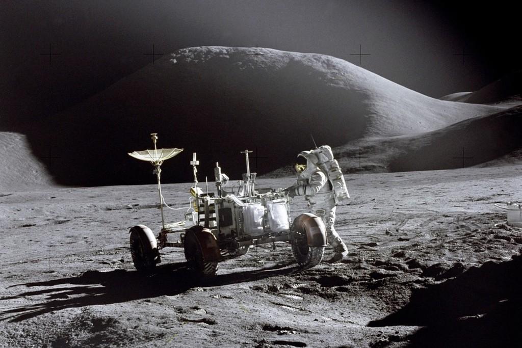 Explorar la Luna sin perderse: así planea la NASA crear un GPS lunar