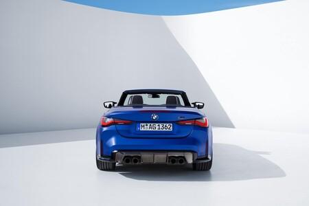 BMW M4 Competition Cabrio 4