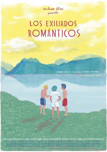 'Los exiliados románticos', la dulce levedad del verano