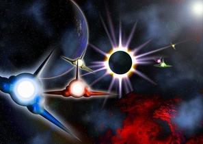 'Xiphias' de Gabriel Guerrero Gómez, el primer libro de ciencia-ficción interactivo de Europa