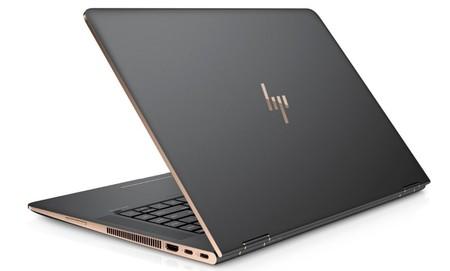 Spectre x360 15, HP ya no quiere sacrificar autonomía a costa de un diminuto grosor