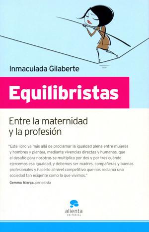 Equilibristas: entre la maternidad y la profesión