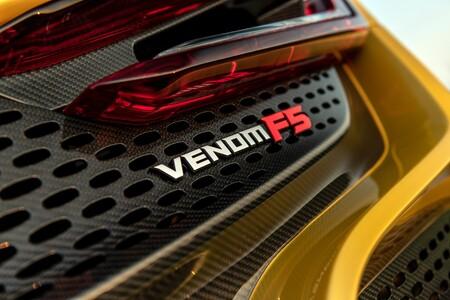 Hennessey Venom F5 2021 7