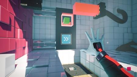 Q.U.B.E. 2 nos invita a resolver sus puzles con cubos en marzo con su tráiler de lanzamiento