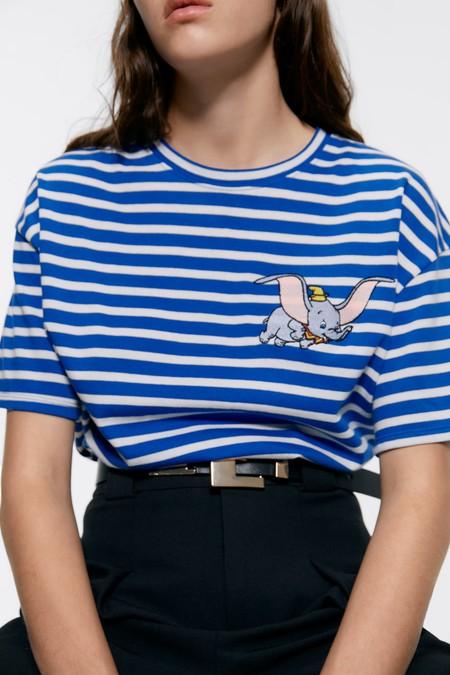 Camiseta Disney Zara 05