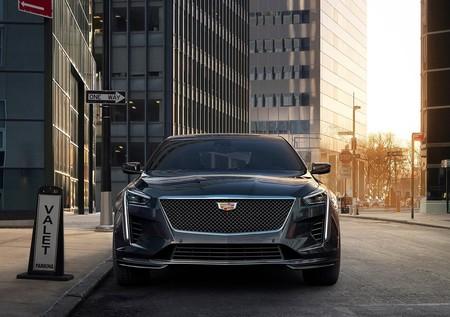 Cadillac Ct6 V Sport 2019 1600 03