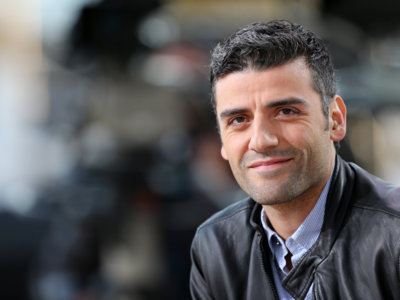 Spielberg ficha a Oscar Isaac para 'The Kidnapping of Edgardo Mortara'