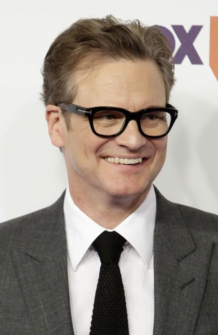 20160920 Colin Firth