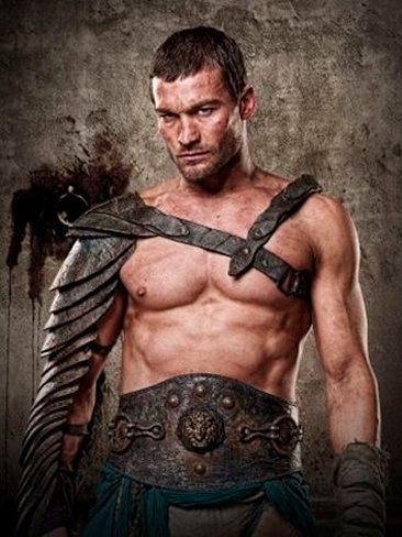 Adiós a Andy Whitfield, adiós Spartacus