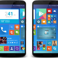 WLauncher es el launcher inspirado en Windows 10 que querrás tener en tu Android