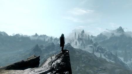 Skyrim World