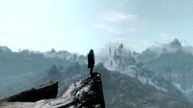 Skyrim World