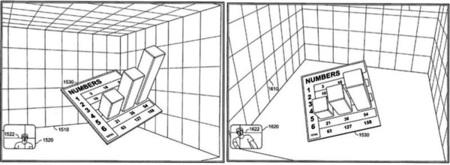 Apple patenta el control de objetos 3D con los movimientos de la cabeza