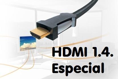 HDMI 1.4.