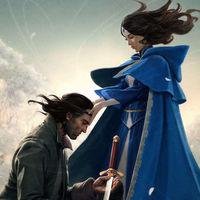 Amazon adaptará 'La rueda del tiempo' y ficha a Neil Gaiman: quiere ser la gran referencia en series de fantasía