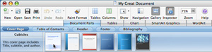 Office 2008 para Mac alcanza el estatus beta