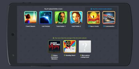Humble Mobile Bundle 20: Tomb Raider 1 y 2, Cloud Chasers, Last Horizon y más juegos por poco dinero