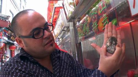 Marchando otra de cocina: La Sexta estrena 'Cocineros españoles por el mundo'