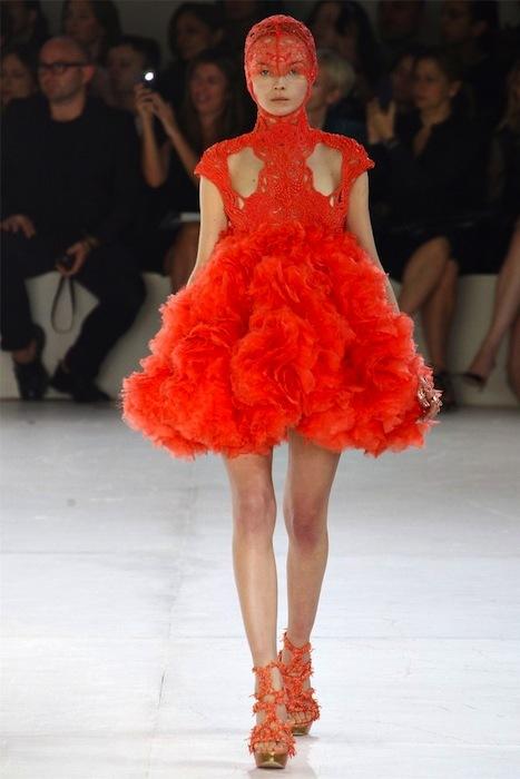 Foto de Tendencias Primavera-Verano 2012: vístete de subrayador con los colores flúor (1/12)