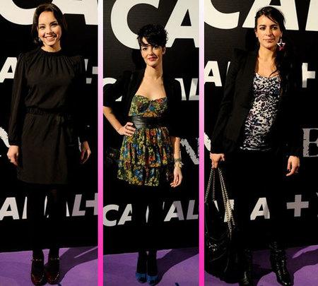Nine Premiere Madrid