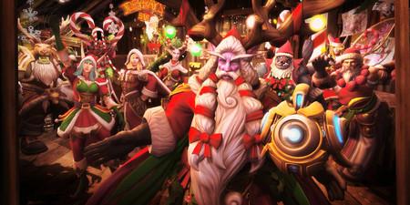 La próxima Pelea de Taberna tendrá temática navideña y tres sobres de regalo