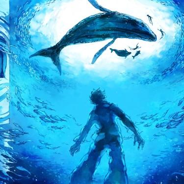 'Los niños del mar': una maravilla visual ensombrecida por su narrativa