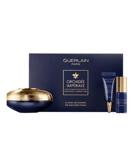Cofre Tratameinto Guerlain