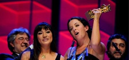 Berlinale 2009: 'La teta asustada' se alza con el Oso de Oro
