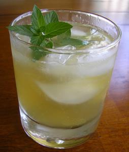 Recetas de cocktails para toda la familia