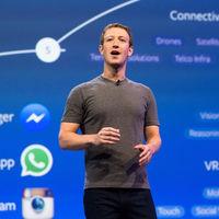 De los 4.500 millones de usuarios en internet, 3.000 millones han utilizado un producto de Facebook en el último mes