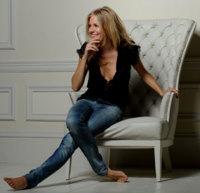 Sienna Miller imagen de Boss fragancias