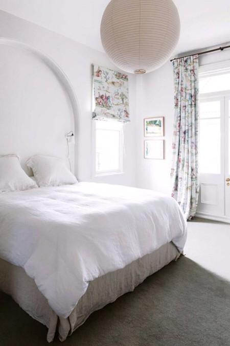 Dormitorio Globo