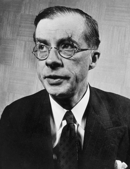 Julian Huxley 1964