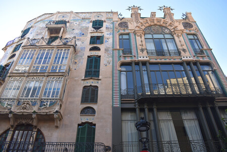 Can Forteza Rey Visit Palma