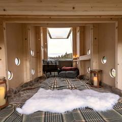 Foto 3 de 18 de la galería cabana-land-rover en Motorpasión
