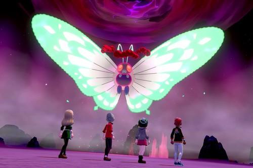 Game Freak por fin entiende cómo mantener un juego vivo gracias a los eventos continuos de Pokémon Espada y Escudo