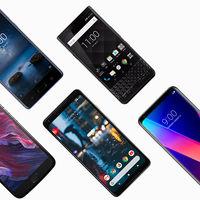 Los 39 dispositivos Android que Google recomienda a las empresas por sus actualizaciones de seguridad