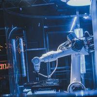 El primer robot DJ del mundo ha llegado y está listo para la fiesta