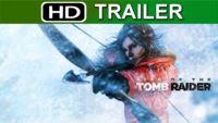 Rise of the Tomb Raider pretende ser tu primera elección de compra en noviembre [E3 2015]