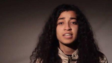 Jóvenes marroquís llaman a la manifestación el próximo 20 de febrero a través de YouTube