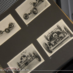 Foto 7 de 25 de la galería museo-porsche-los-archivos-historicos-1 en Motorpasión