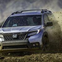 El Honda Passport resucita con mucha actitud, cargado de tecnología y un motor V6 de 280 CV