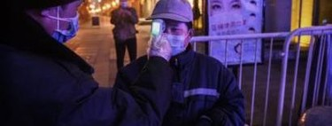 El coronavirus hace aumentar el uso de mascarillas que comprometen el reconocimiento facial de las cámaras que hay en China